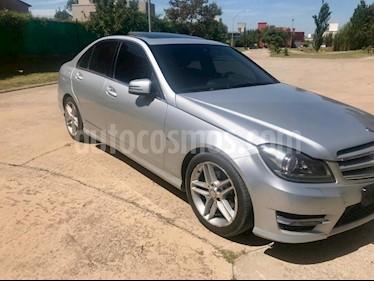 Foto venta Auto usado Mercedes Benz Clase C Touring 250 CDI Elegance Plus Aut (2012) color Gris Claro precio $897.900
