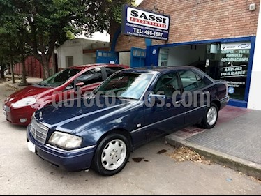 Mercedes Benz Clase C Touring 280 Elegance Plus Aut usado (1997) precio $285.000