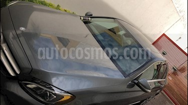 Foto Mercedes Benz Clase C 200 CGI Exclusive Plus Aut usado (2017) color Gris precio $480,000