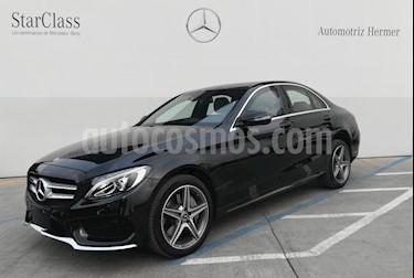 Foto venta Auto usado Mercedes Benz Clase C 250 CGI Coupe (2018) color Negro precio $1,348,900