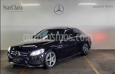 Foto Mercedes Benz Clase C 250 CGI Sport Aut usado (2018) color Negro precio $529,000