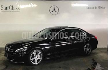 foto Mercedes Benz Clase C 250 CGI Sport usado (2016) color Negro precio $429,000