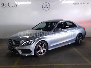 Foto Mercedes Benz Clase C 250 CGI Sport usado (2018) color Plata precio $569,000