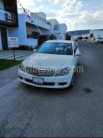 Mercedes Benz Clase C 280 Classic Aut usado (2009) color Blanco precio $130,000