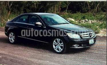 Foto venta Auto usado Mercedes Benz Clase C 280 Sport Aut (2008) color Negro precio $159,000
