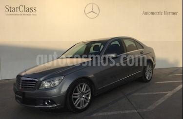 Foto venta Auto usado Mercedes Benz Clase C 300 Elegance LTD (2011) color Gris precio $226,900