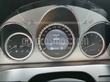 Foto venta Auto usado Mercedes Benz Clase C 300 Sport (2011) color Blanco precio $225,000