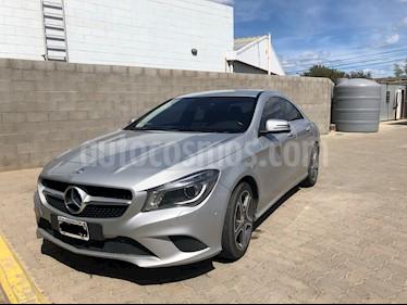Mercedes Benz Clase C C200 Edition C usado (2014) color Gris Tenorita precio u$s22.000