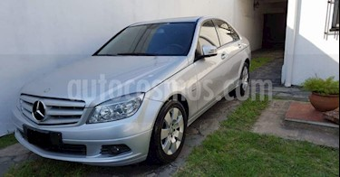 Mercedes Benz Clase C C200 CGI Blue Efficiency 1.8L usado (2011) color Plata precio $1.200.000