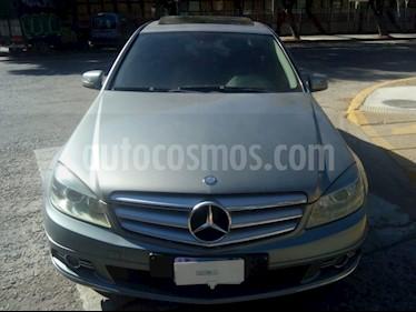 Foto venta Auto usado Mercedes Benz Clase C C  avantgarde (2009) color Gris precio $475.000