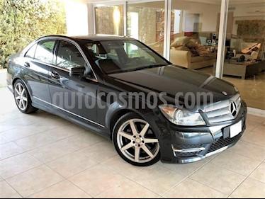 Foto venta Auto usado Mercedes Benz Clase C C350 Avantgarde Sport Aut (2013) color Negro precio $1.490.000