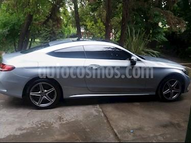 Foto venta Auto usado Mercedes Benz Clase C C400 Coupe Aut AMG-Line (2018) color Gris precio u$s80.000