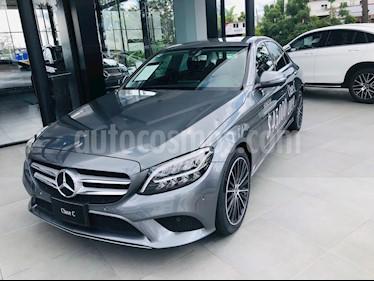 Foto Mercedes Benz Clase C 200 CGI Sport Aut usado (2020) color Gris precio $780,000