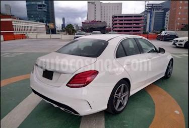 Foto Mercedes Benz Clase C 250 CGI Coupe usado (2018) color Blanco precio $619,900