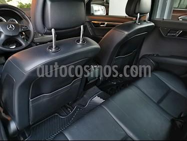 Mercedes Benz Clase C 180 CGI usado (2011) color Blanco precio $160,000