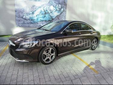 Mercedes Benz Clase C 2000 Sport Aut usado (2019) color Plata precio $445,000