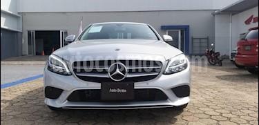 Foto Mercedes Benz Clase C 200 CGI Sport usado (2019) color Plata precio $670,000