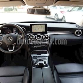 Foto Mercedes Benz Clase C 180 Coupe Aut  usado (2018) color Negro precio $469,000
