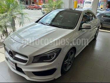 Mercedes Benz Clase CL 500 CGI usado (2016) color Blanco precio $390,000