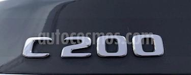 Foto venta Auto usado Mercedes Benz Clase CLA 200 CGI Sport (2018) color Negro Cosmos precio $420,000