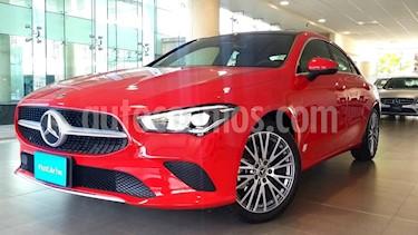 Foto venta Auto nuevo Mercedes Benz Clase CLA 200 CGI color Rojo precio $700,000