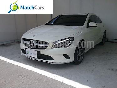 Foto venta Carro Usado Mercedes Benz Clase CLA 2017 (2017) color Blanco precio $85.499.000