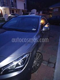 Mercedes Benz Clase CLA 250 CGI Sport usado (2017) color Gris Montana precio $480,000