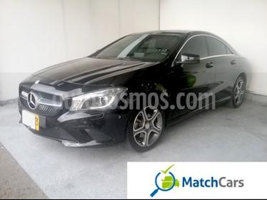 Foto Mercedes Benz Clase CLA 200 usado (2015) color Negro Cosmos precio $63.990.000