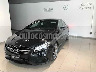 Foto Mercedes Benz Clase CLA 250 CGI Sport usado (2018) color Negro precio $550,000