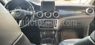 Mercedes Benz Clase CLA 200 CGI Sport usado (2015) color Negro precio $315,000