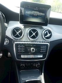 Mercedes Benz Clase CLA 250 CGI Sport Edition 1 usado (2019) color Gris precio $550,000