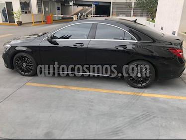 Mercedes Benz Clase CLA 250 Sport usado (2019) color Negro Cosmos precio $580,000