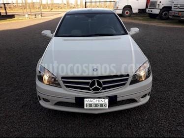 Foto venta Auto Usado Mercedes Benz Clase CLC 250 Sport (2011) color Blanco precio $32.000