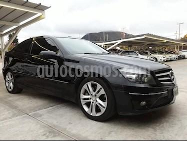 Foto venta Auto usado Mercedes Benz Clase CLC 350 Sport Aut (2009) color Negro precio $660.000