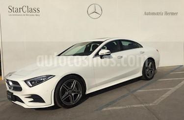 Foto venta Auto usado Mercedes Benz Clase CLS 400 CGI (2019) color Blanco precio $1,149,900