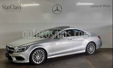 foto Mercedes Benz Clase CLS 63 AMG Biturbo Shooting Brake usado (2015) color Plata precio $649,000