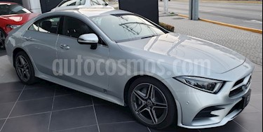 Foto Mercedes Clase CLS 450 4Matic usado (2019) color Plata Iridio precio $1,132,999