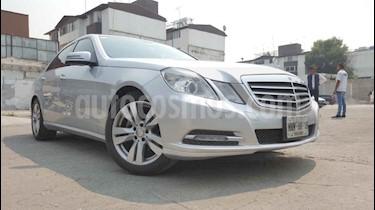 Foto venta Auto usado Mercedes Benz Clase E 200 CGI Avantgarde (2000) color Plata precio $229,000