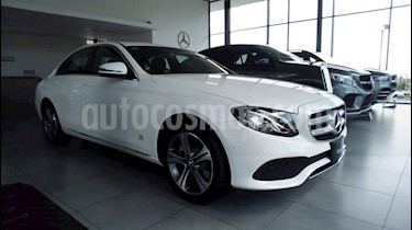 foto Mercedes Benz Clase E 200 CGI Avantgarde nuevo color Blanco precio $945,000