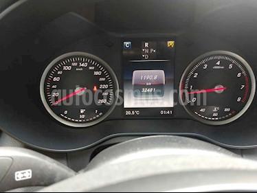 Foto venta Auto usado Mercedes Benz Clase E 200 CGI Exclusive (2017) color Gris precio $525,000