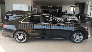 Foto venta Auto usado Mercedes Benz Clase E 250 Avantgarde (2019) color Negro precio $800,000