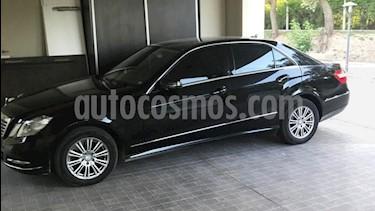 Foto venta Auto usado Mercedes Benz Clase E 300 Elegance (2010) color Negro precio $800.000