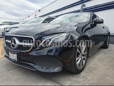 Foto venta Auto usado Mercedes Benz Clase E 300 (2019) color Negro precio $799,000