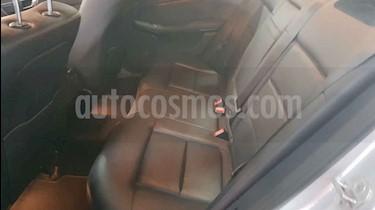 Foto venta Auto usado Mercedes Benz Clase E 350 CGI Avantgarde (2012) color Plata precio $259,000