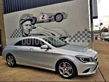 Mercedes Benz Clase E 250 Avantgarde Aut usado (2013) color Gris Claro precio $2.490.000