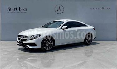 Mercedes Benz Clase E 2p E 300 Coupe L4/2.0/T Aut usado (2019) color Blanco precio $799,900