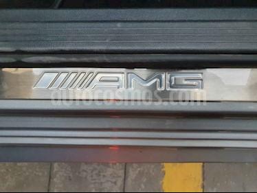 Mercedes Benz Clase E 63 AMG Biturbo usado (2013) color Gris precio $570,000