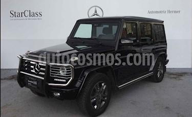 foto Mercedes Benz Clase G 500 usado (2015) color Negro precio $1,699,900