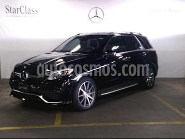 Foto venta Auto usado Mercedes Benz Clase G 63 AMG  (2016) color Negro precio $1,649,000
