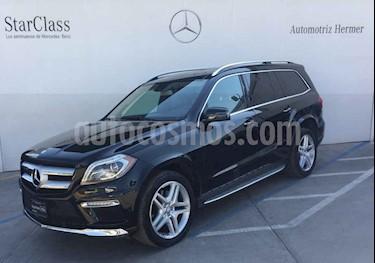 Foto venta Auto usado Mercedes Benz Clase GL 500 (2015) color Negro precio $679,900